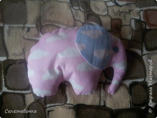 У каждого должен быть свой розовый слон! фото 2