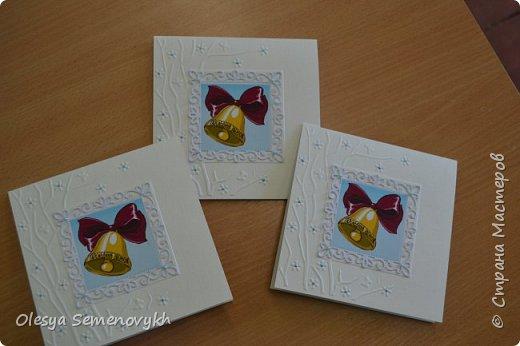 Небольшие поздравительные открытки от первой учительницы фото 1
