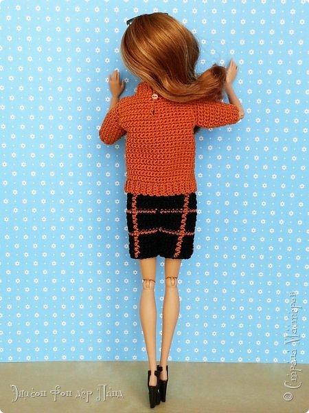Весна наконец-то вступила в свои права, и мы поспешили переодеть наших ребят к тёплому времени года.))) В этот раз наши кукложители оделись исключительно в классическом стиле. Заодно мы решили, что надо бы перепредставить наших ребят, на случай, если кто-то с ними ещё не очень знаком (а те, кто знаком, могут познакомиться поближе).))))  Итак, поехали... фото 11