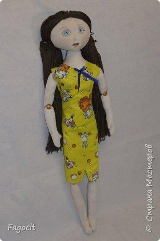 Кукла Маруся фото 6