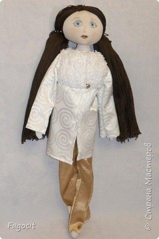 Кукла Маруся фото 4
