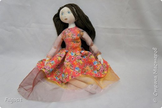 Кукла Маруся фото 7