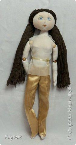 Кукла Маруся фото 5