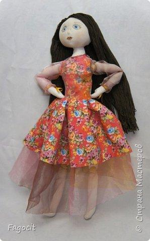 Кукла Маруся фото 8