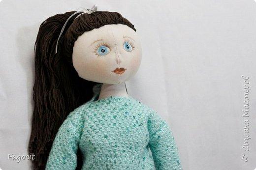 Кукла Маруся фото 2