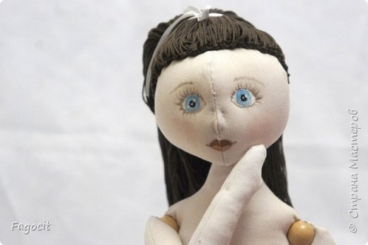 Кукла Маруся фото 1