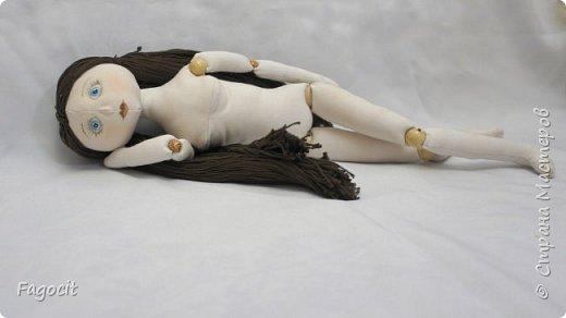 Кукла Маруся фото 9