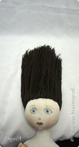 Кукла Маруся фото 11