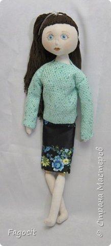 Кукла Маруся фото 3