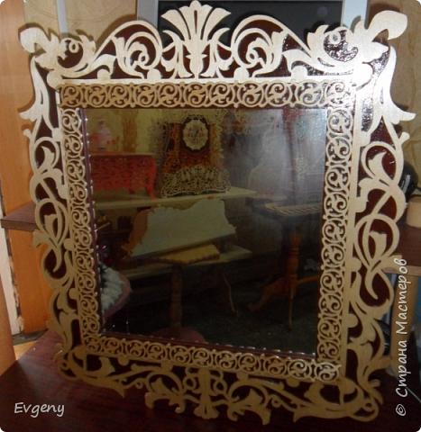 Зеркало — самая подходящая книга для женщины фото 1