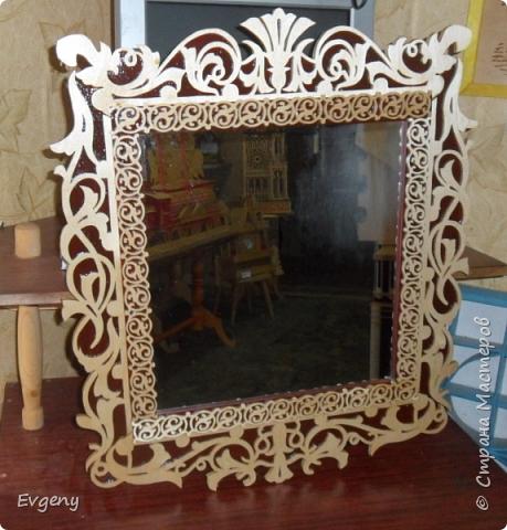 Зеркало — самая подходящая книга для женщины фото 2