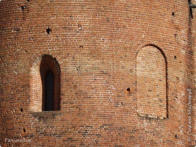 По дороге в Беловежскую Пущу наша туристическая группа заехала в город Каменец, раньше служащий опорным пунктом и преградой на пути к Берестью (Бресту),чтобы увидеть легендарную Каменецкую Вежу или Белую Вежу (башню). фото 6