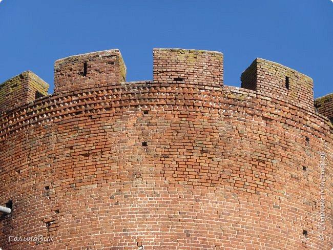 По дороге в Беловежскую Пущу наша туристическая группа заехала в город Каменец, раньше служащий опорным пунктом и преградой на пути к Берестью (Бресту),чтобы увидеть легендарную Каменецкую Вежу или Белую Вежу (башню). фото 4