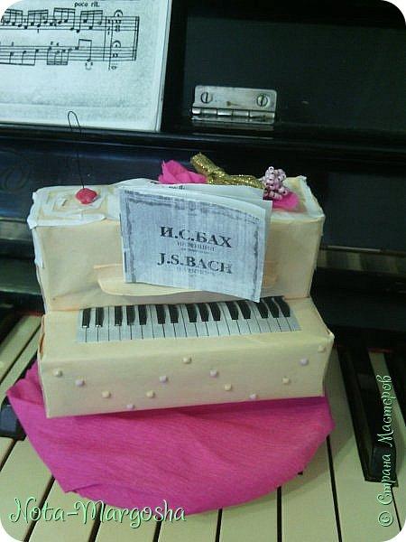 Фортепиано фото 1