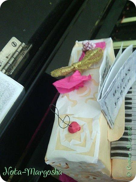 Фортепиано фото 2