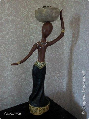 Камерунская девушка фото 1