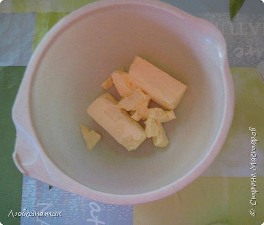 Добрый день друзья и гости! Сегодня хочу поделиться рецептом кекса со свежими ягодами.   Продукты:  120 г маргарина 200 г сахара 4 яйца 0,5 стакана молока 0,5 кг муки 250 г любых свежих или свежезамороженных ягод фото 2