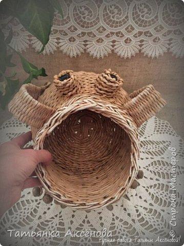 Доброе время суток!! По просьбе заказчиков пришлось начать жабью тему)))  Не понятно что к чему ,но всем захотелось лягушек !) фото 1
