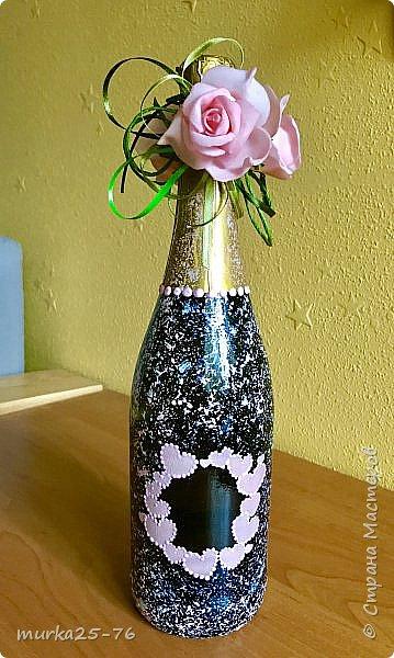 Новые бутылочки фото 6