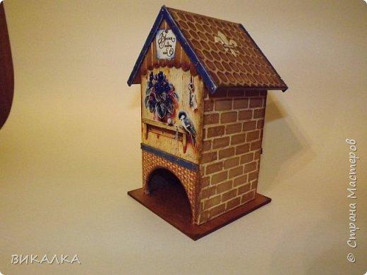 Чайный домик . фото 7