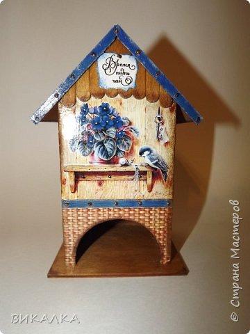 Чайный домик . фото 8