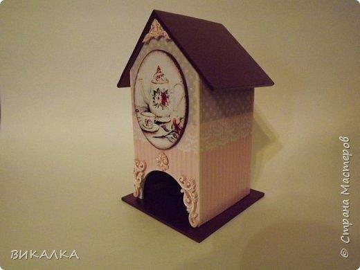 Чайный домик . фото 12