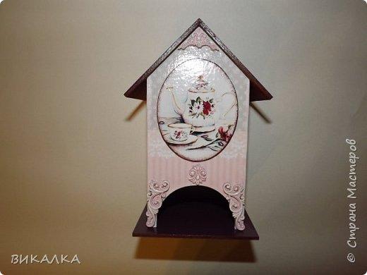 Чайный домик . фото 11