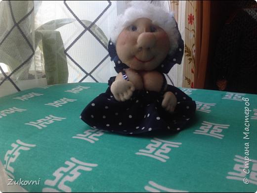 Баба Глаша фото 3