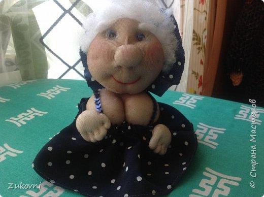 Баба Глаша фото 1