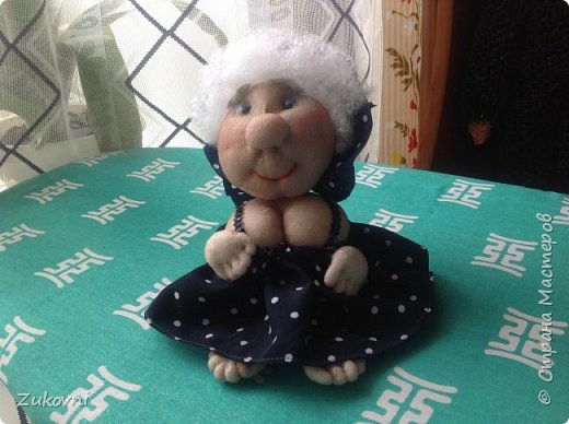 Баба Глаша фото 8