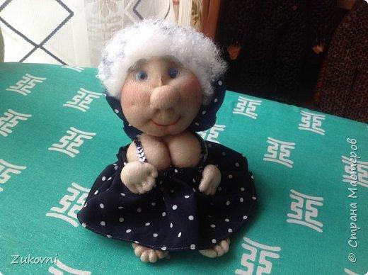 Баба Глаша фото 10