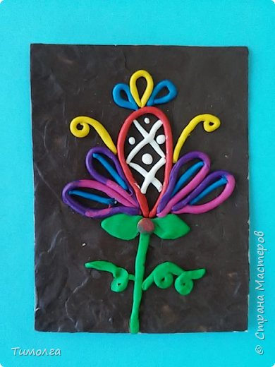 Волшебный цветок фото 3
