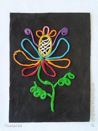 Волшебный цветок фото 4