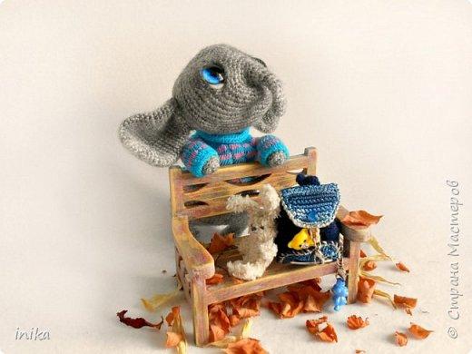 Слоня. Мечты о небе... фото 3