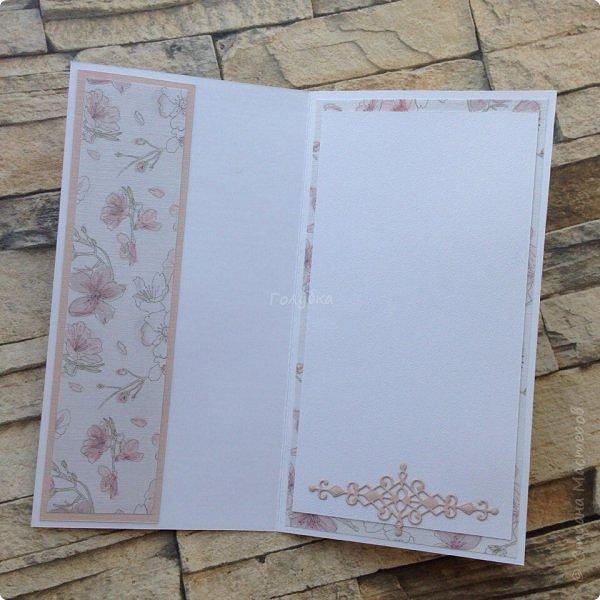 """Сакура, зодиак, машинки, фразы,  цветочки:) и все это не случайный набор слов:) Это открытки и конвертики Результаты прошлой недели:) Бумага очень красивая, похожа на ткань:) """"Эксклюзивная текстурная свадебная бумага Sakura"""" фото 3"""