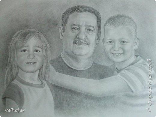Портреты фото 4