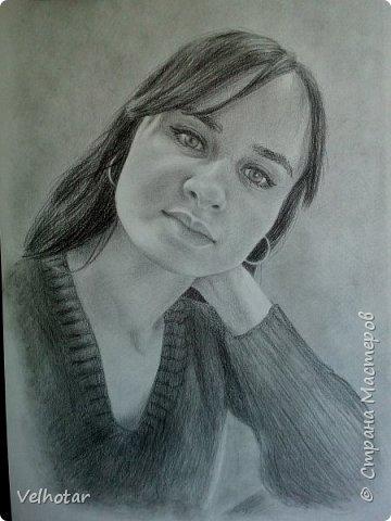 Портреты фото 8