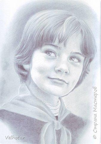 Портреты фото 2