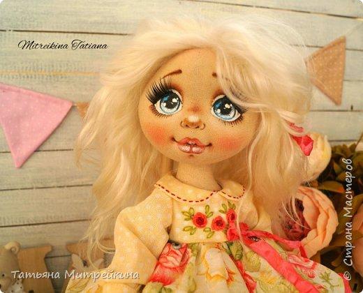 Куколка фото 3