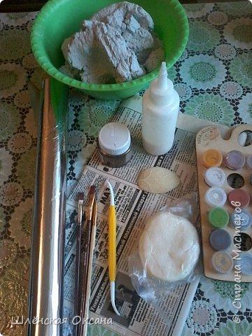 Доброго времени суток Страна Мастеров!Хочу поделится опытом по созданию ёжиков из папье-маше. фото 2