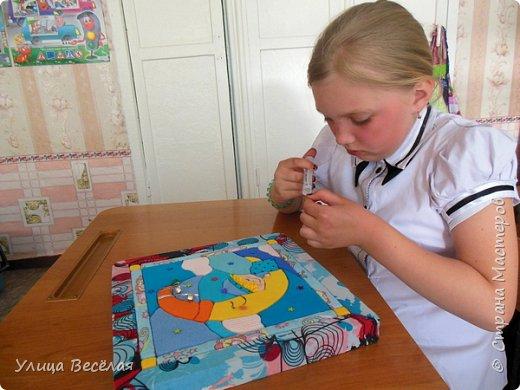 Малыш от Зарины. фото 8
