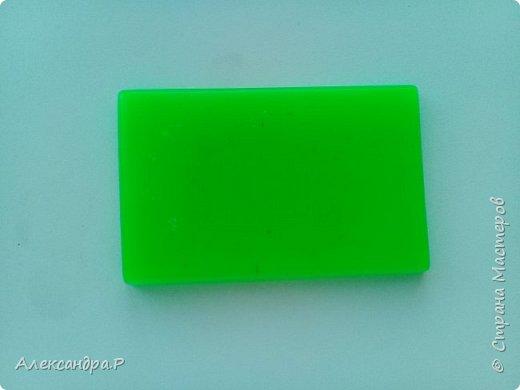 """Здравствуйте дорогие жители страны мастеров! Сегодня решила поделиться с вами рецептом вот такого замечательного мыла под названием """"Калейдоскоп"""" фото 7"""