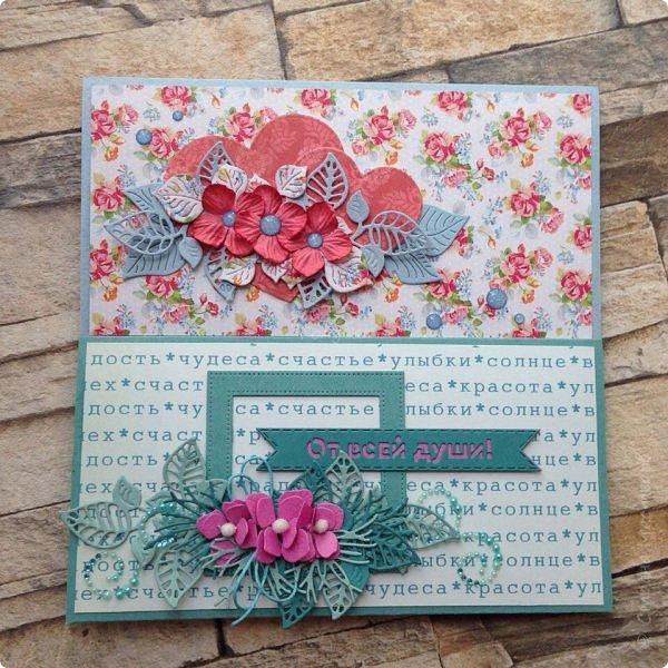 """Сакура, зодиак, машинки, фразы,  цветочки:) и все это не случайный набор слов:) Это открытки и конвертики Результаты прошлой недели:) Бумага очень красивая, похожа на ткань:) """"Эксклюзивная текстурная свадебная бумага Sakura"""" фото 18"""