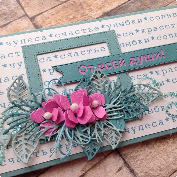 """Сакура, зодиак, машинки, фразы,  цветочки:) и все это не случайный набор слов:) Это открытки и конвертики Результаты прошлой недели:) Бумага очень красивая, похожа на ткань:) """"Эксклюзивная текстурная свадебная бумага Sakura"""" фото 20"""