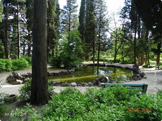 Здравствуйте, дорогие жители СМ. Хочу поделиться с вами фотографиями удивительного места - долины Сатеры. Находится это в Крыму, чуть в стороне от трассы Алушта-Судак. фото 14