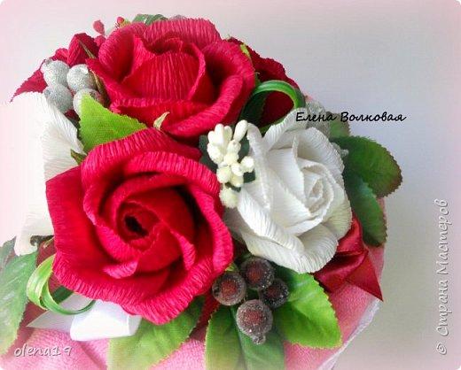 Сегодня покажу новый цветок для меня - пион. Корзинка с пионами. фото 22
