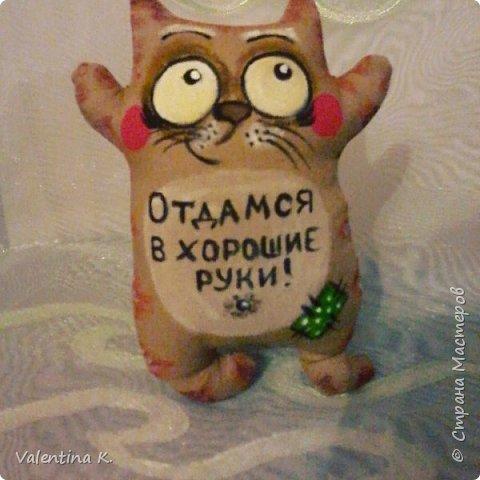 Вот такие забавные зверушки поднимают настроение:) Извините за качество фото, снято с телефона. фото 6