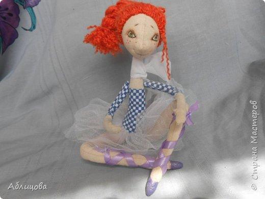 """кукла"""" балерина"""" каркасная кукла может принимать любое положение тела."""