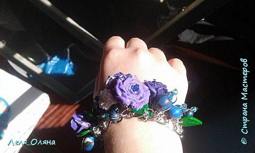 Смородина и розы фото 2