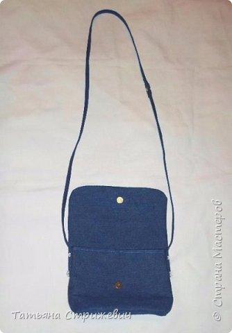 Еще одна сумочка  фото 2